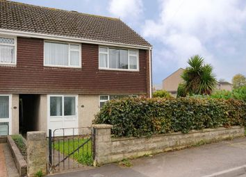 Thumbnail 3 bed terraced house for sale in Heath Rise, Bristol