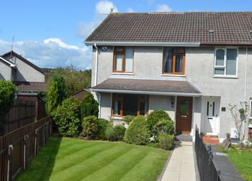 Thumbnail 3 bedroom semi-detached house for sale in 114 Drumgullion Avenue, Newry