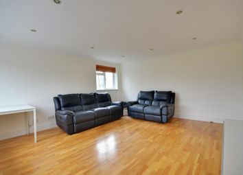 Thumbnail 2 bed flat to rent in Cornwall Road, Uxbridge, Middlesex