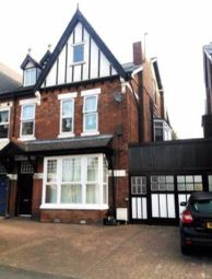 Thumbnail 3 bedroom flat to rent in Sandon Road, Edgbaston, Birmingham
