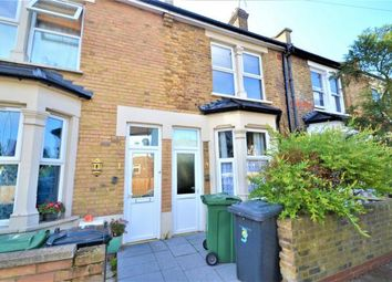 Thumbnail 4 bed terraced house to rent in Elm Road, Walthamstow