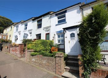 Thumbnail 2 bedroom terraced house for sale in Pilot Road, Hastings, East Sussex