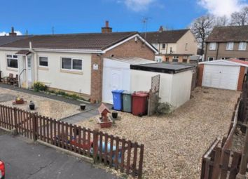 Thumbnail 3 bedroom semi-detached bungalow for sale in Zetland Place, Skinflats