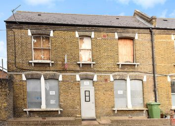Thumbnail 3 bedroom end terrace house for sale in Trafalgar Place, Rodney Road, London