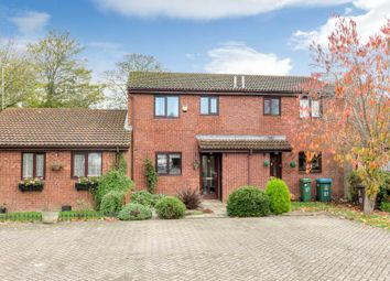 Thumbnail 3 bed terraced house for sale in Glebe Close, Maids Moreton, Buckingham
