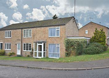 Thumbnail 2 bed end terrace house to rent in Hamilton Road, Hunton Bridge, Kings Langley, Hertfordshire