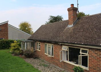 Thumbnail 2 bed semi-detached bungalow to rent in Martineau Lane, Hastings