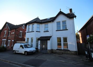Thumbnail 2 bedroom flat for sale in Wimborne Road, Bournemouth, Dorset