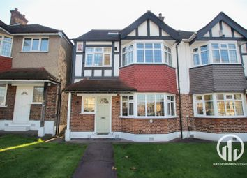 Thumbnail 5 bedroom property for sale in St. Mildreds Road, London