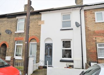 2 bed terraced house for sale in Winchester Road, Colchester CO2