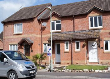 Thumbnail 2 bed property to rent in Robin Close, Cullompton