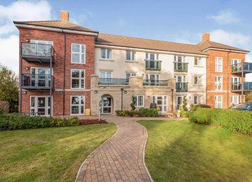 Thumbnail 1 bedroom flat for sale in Chestnut Court, 99 Marton Gate, Bridlington, East Yorkshire