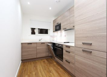 Thumbnail 1 bed flat to rent in Bluebell House, Redwood Park, Rotherhithe, London SE16, Rotherhithe
