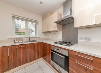 Thumbnail 2 bed semi-detached house for sale in Linnitt Road, Holborough Lakes