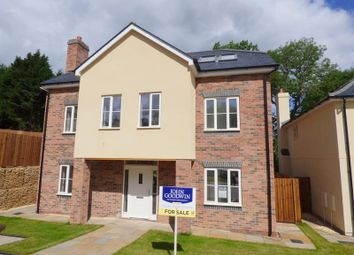 Thumbnail 5 bed detached house to rent in Howey Close, Malvern, Worcestershire