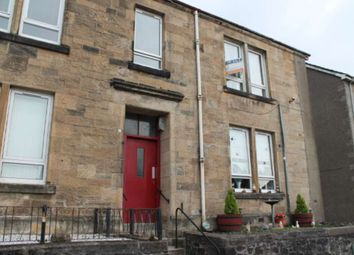 Thumbnail 2 bed flat to rent in John Lang Street, Johnstone