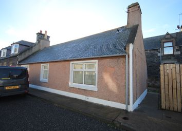 Thumbnail 3 bedroom end terrace house for sale in 36 Low Shore, Macduff