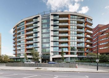 Pavilion Apartments, London NW8. 1 bed flat for sale