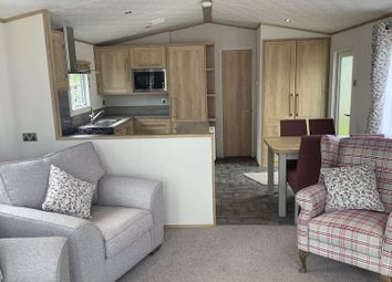 Thumbnail 2 bed mobile/park home for sale in Meadow View Caravan Park, Intack Farm, Nether Kellet