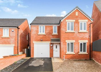 4 bed detached house for sale in Ridgewood Way, Liverpool L9