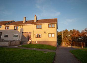 Thumbnail 1 bedroom flat to rent in Grange Road, Arbroath, Angus