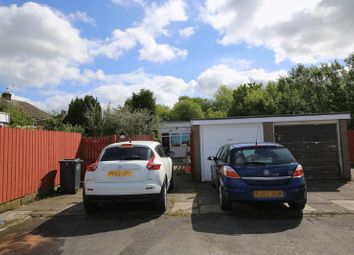 Thumbnail 3 bed detached bungalow for sale in Daybrook, Skelmersdale, Wigan