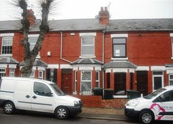 Thumbnail 2 bedroom property to rent in Mayfield Road, Earlsdon, Coventry