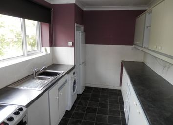 Thumbnail 2 bed flat to rent in Redditch Road, Kings Norton
