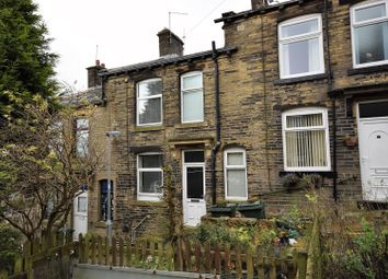 Thumbnail 1 bed property for sale in Peel Street, Queensbury, Bradford