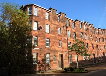 Thumbnail 2 bedroom flat for sale in Robert Street, Port Glasgow