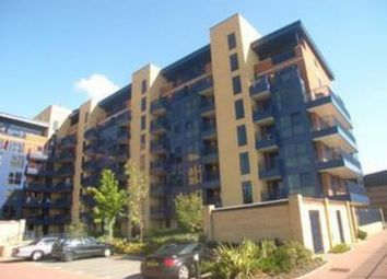Thumbnail 3 bedroom flat to rent in Canute Road, Ocean Village, Southampton