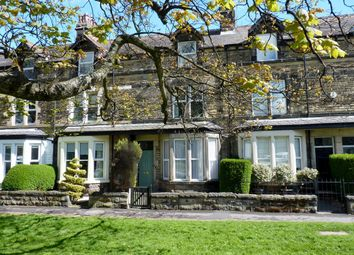 Thumbnail 2 bedroom flat to rent in Dragon View, Harrogate