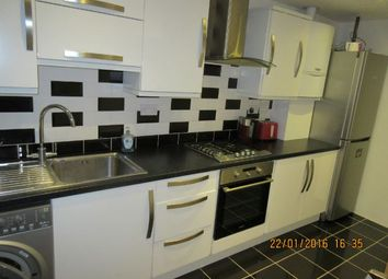 1 bed flat to rent in Silverdale Gardens, Hayes UB3