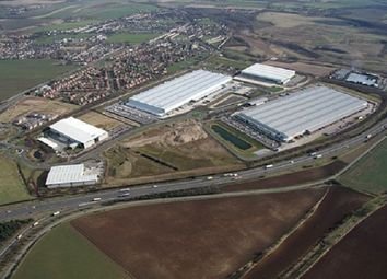 Thumbnail Land for sale in Redhouse Interchange, Doncaster