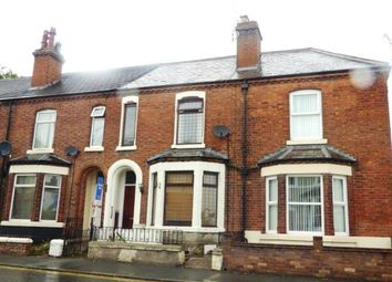 Thumbnail 3 bed terraced house for sale in Tarvin Road, Boughton, Chester