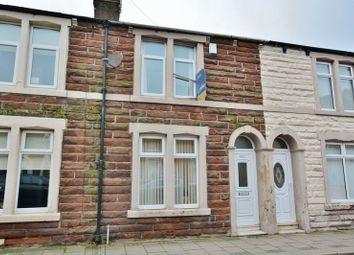 Thumbnail 2 bed terraced house for sale in John Street, Workington