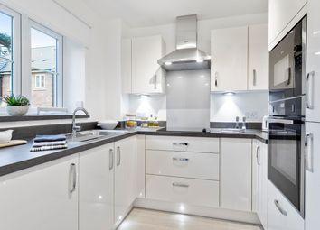 Thumbnail 1 bed property to rent in Addington Road, Selsdon, South Croydon
