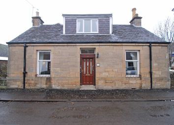 Thumbnail 3 bed cottage for sale in North Street, Stirling