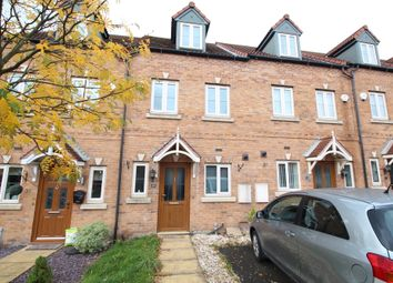 Thumbnail 3 bed mews house to rent in Parkgate, Goldthorpe, Rotherham