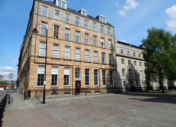 Thumbnail 2 bed flat to rent in St. Andrews Square, Merchant City, Glasgow