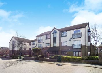 Thumbnail 2 bed flat for sale in Branwell Avenue, Birstall, Batley