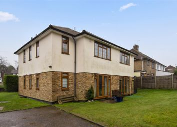 Thumbnail 2 bedroom flat for sale in Brighton Road, Lower Kingswood, Tadworth