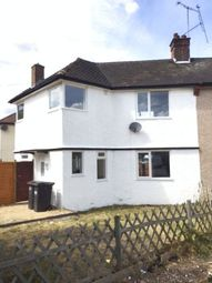 Thumbnail 3 bed semi-detached house for sale in Euston Road, Croydon, Surrey