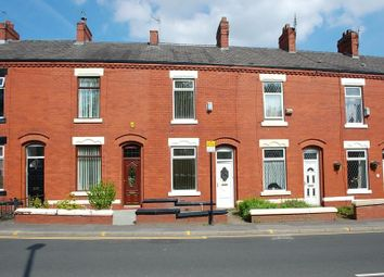 Thumbnail 3 bedroom terraced house to rent in Ashton Road, Bardsley, Oldham