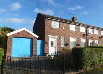 Thumbnail 3 bed terraced house to rent in Alamein Road, Barnton, Northwich