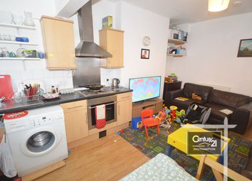 Thumbnail 2 bed flat to rent in 23 Belmont Road, Southampton, Hampshire