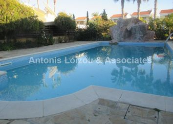 Thumbnail 3 bed property for sale in Meneou, Cyprus