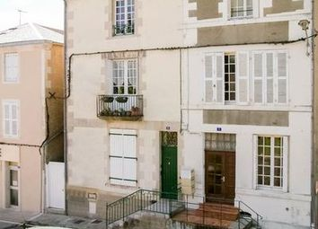 Thumbnail 2 bed property for sale in Montmorillon, Vienne, France