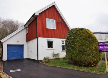 Thumbnail 2 bed detached house for sale in Claypatch Road, Monmouth