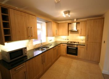 Thumbnail 2 bed flat to rent in Heath Avenue, Littleover, Derby, Derbyshire